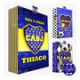 Boca/River/Independiente/San Lorenzo/Racing/Newls
