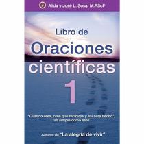 Libro De Oraciones Científicas 1 - José Lira Sosa Alida