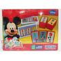 La Casa De Mickey Mouse Juego De Mesa Ingenio Identikid