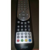 Control Remoto Siragon 5100