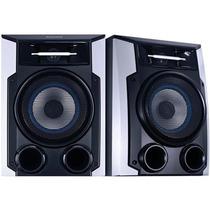 Par De Caixas De Som Acústicas 420w Fwm592 - Philips