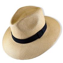 Sombrero Original Panamá De Playa Para Hombre