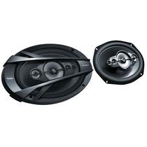 Sony N6950 Parlantes Coaxiales De 5 Vías Y 16 X 24 - 6 X 9