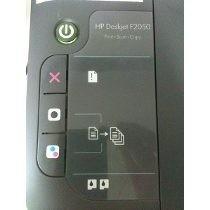 Painel Impressora Hp Deskjet 2050 F2050