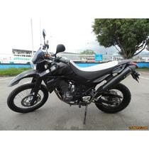 Yamaha Xt660 Yamaha