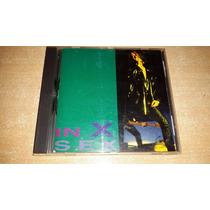 Inxs - In X Sex Made In Italy Excelente Estado