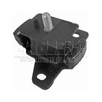 Soporte Motor Del Der/izq Toyota Hilux 2.7l 4cil 13-15 4358