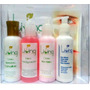 Kit De Hidratación Y Nutrición Facial 4 Productos