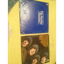 The Beatles Rarities & Rubber Soul Precio X Cada Disco