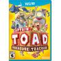 Captain Toad Treasure Tracker Nuevo Nintendo Wii U Dakmor
