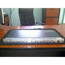 Crossover Alto X-p234 Ecualizador De Sonido Para Cortes