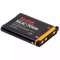 Bateria Câmera Kodak Klic-7006 M873 M883 M530 M531 M550