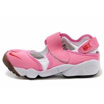 Zapatillas Nike Rift, Pesuñas, Unisex En Caja + Medias!
