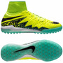 Zapatilla Futbolito Nike Hypervenom X, Talla 43 Único Par