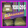 Bandejas Fibrofacil 40 X 30 X10unid ,30x20 - Mdf , Desayunos