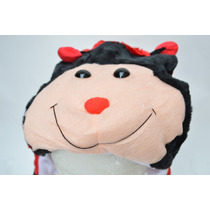 Touca Aquce Frio Personagens Angry Birds, Galinha Pintadinha