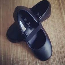 Zapatos Escolares Pocholin Niño/niña
