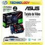 Tarjeta De Video Asus Geforce 2gb Gt730 Ddr3 Pci Express