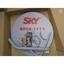 Antenas Digitais Sky