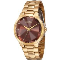 Relógio Mondaine Feminino 83210lpmvde3