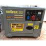 Generador Eléctrico Diesel 10 Kva