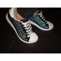 Zapato Tenis Superstar Xenon Unisex