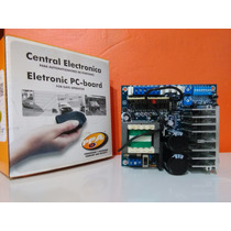 Placa Electronica Ppa Central Triflex Inverter Rio Jet Flex