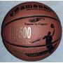 Balón De Baloncesto Tamanaco Bi7500 Semi-cuero Profesional