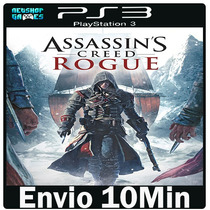 Ps3 - Assassin