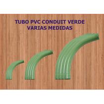 Codo Pvc Pesado Conduit De 75 Mm 3 Pulg