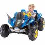 Carro Electrico Montable Batman Woww Extremo Power Wheels