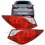 Lanterna Traseira Sonata Hyundai 2009 10 11 2012 Sem Led