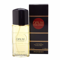 Yves Saint Laurent - Opium - Amostra / Decant - 5ml