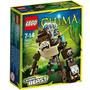 Lego Chima Bestia Legendaria Del Gorila Original 70125