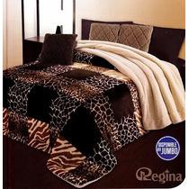 Cobertor Tunez King Zise Regina
