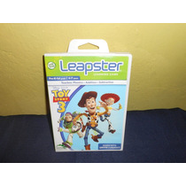 Cartucho Leapster Toy Story 3 Leap Frog