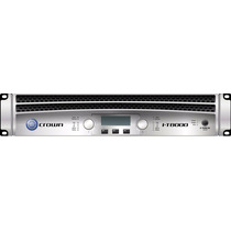 Amplificador Crown It-8000