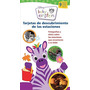 Baby Eistein - Tarjetas De Aprendizaje: Descubrimiento De La