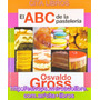 Libro: El Abc De La Pastelería De Osvaldo Gross - Tapa Dura