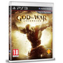 God Of War Ascension Ps3 Nuevo Fisico Sellado Original