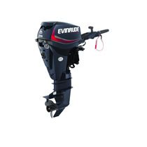 Evinrude E-tec 25 H.p.distribuidor Oficial