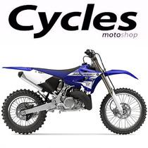Yamaha Ttr 230 2016