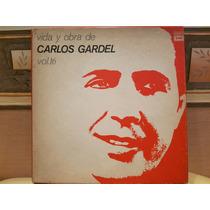 Colección Completa Discos Carlos Gardel