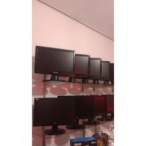Monitor Infoway Aoc 16 Polegadas Garantia 6 Meses