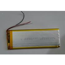 Bateria Para Tableta China 4000mah