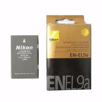 Bateria En-el9a Nikon Original D5000 D3000 D40 D40x D60