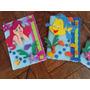 Cuadernos Decorados Con Foami Oferta Por Pocos Días