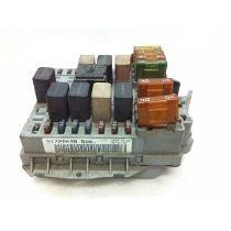 Caixa De Fusível Motor Fiat 51771002 Flex F