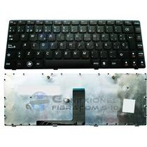 Teclado Español Lenovo Ideapad G470 G470ah B470 V470