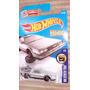 Hot Wheels Time Machine Hover Mode Volver Al Futuro Delorean